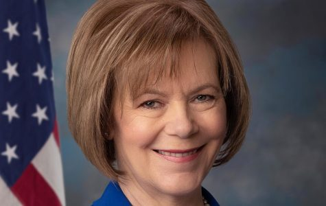 Since 2017, Senator Tina Smith of Minnesota has served as a voice for Minnesotans in the Senate.
