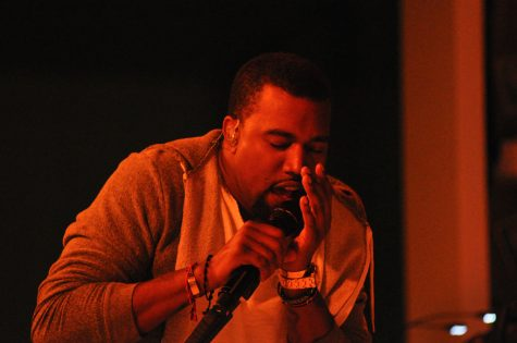 "Kanye's ""Jesus is King"" album is a pleasant change of pace for the rap genre"