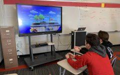 Students start new Esports club