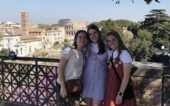Two spring break trips offered for students (and alums)