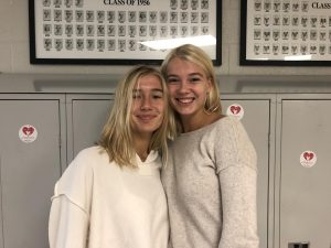 Meet the twins of the class of 2020