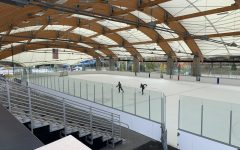 Ice skating places near the Twin Cities feature winter fun