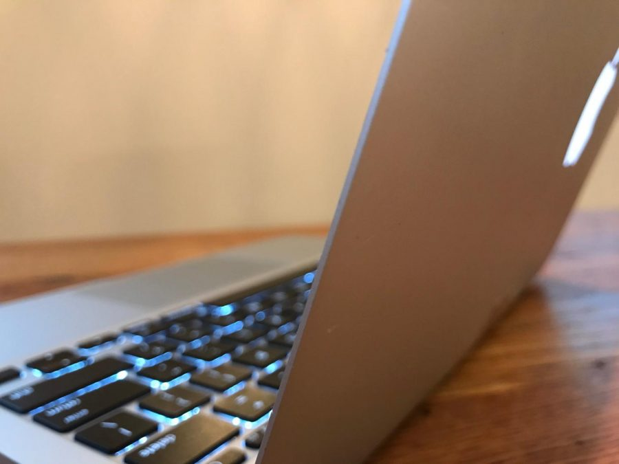 In the end, the new rules regarding laptops at lunch are a good thing despite controversy.