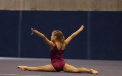Yes, gymnastics is a sport