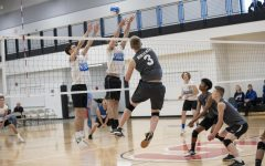 Boys' volleyball could possibly be coming soon