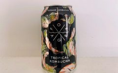 Taher adds kombucha to drink selection