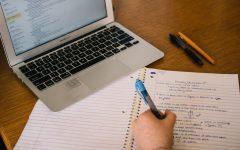 Teachers prefer handwritten notes
