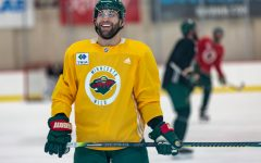 The Wild's decision to trade Jason Zucker has some ups and downs