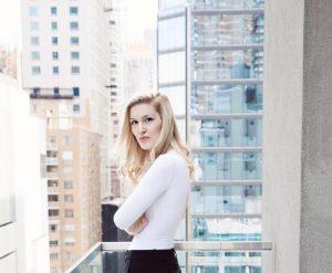 New York Magazine journalist Olivia Nuzzi has written about a range of political figures.