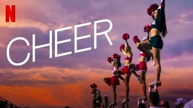 Cheer came out on January 8, 2020