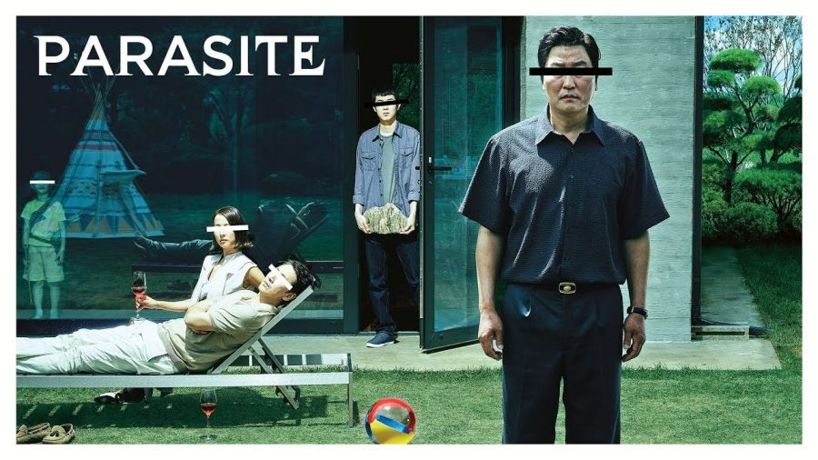 Parasite+was+released+in+theaters+on+October+5%2C+2019+and+went+on+to+win+multiple+Oscars.+It+is+currently+streaming+on+Amazon+Prime.