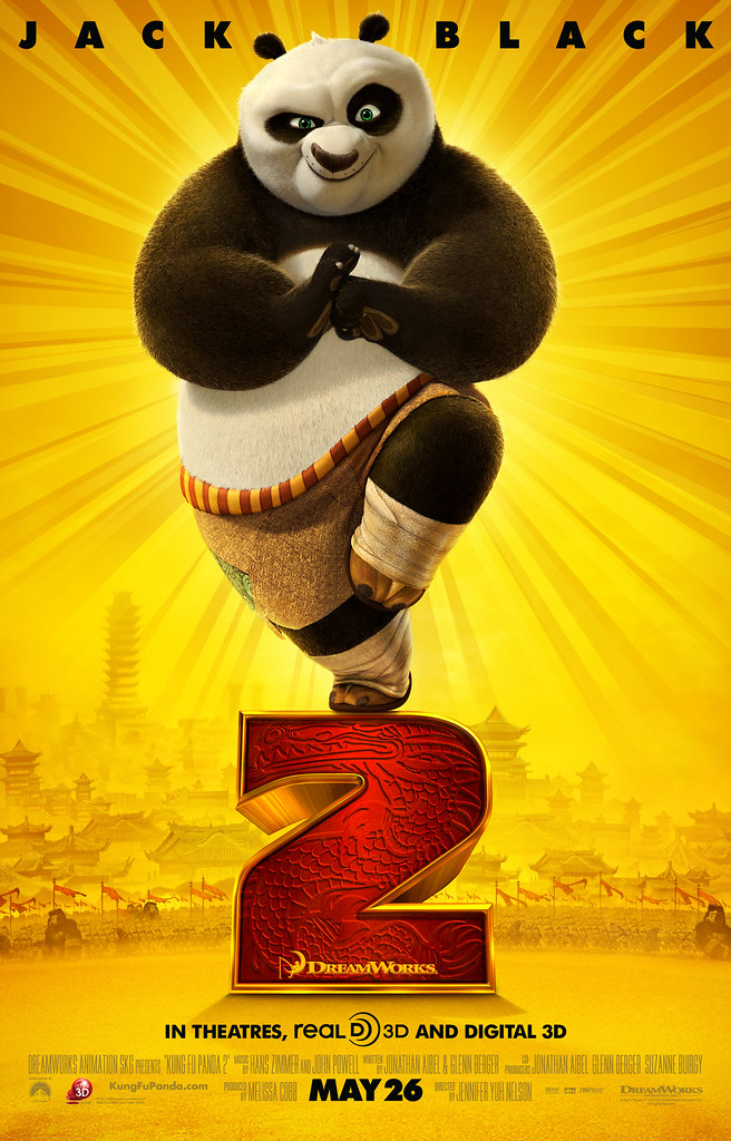 The Deeper Darker Meaning Of Kung Fu Panda 2 Knight Errant