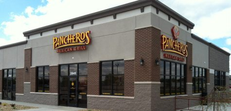 Pancheros was founded in 1992.