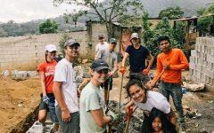 Mission trip to Guatemala cancelled