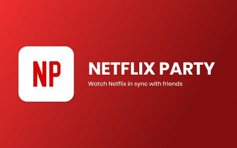 Netflix Party allows users to watch shows together virtually.