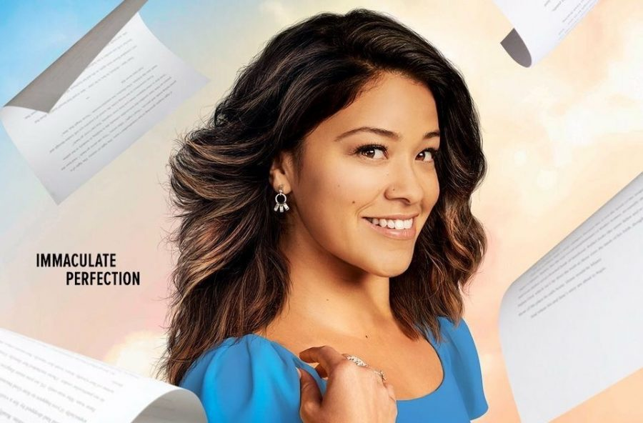 Jane the Virgin is a perfect balance of romance, comedy, and mystery.