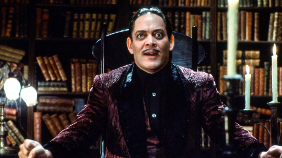 The+Addams+Family+sets+a+good+Halloween+tone+and+is+a+good+family+movie.