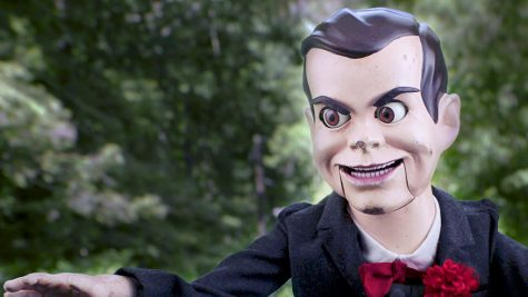 Goosebumps 2 is fun and cute and in the Halloween spirit!
