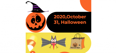 Survey reveals how students will celebrate Halloween at BSM