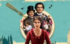 Netflix's Enola Holmes is fast-paced, interesting, captivating, and a perfect family movie.