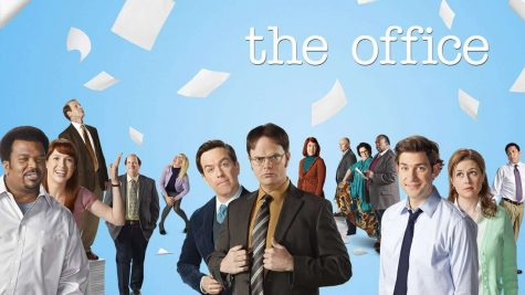 The Office is a fun show to watch casually.