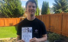 BSM alum, Ryan Minkoff has just published his first book, a memoir entitled Thin Ice: A Hockey Journey from Unknown to Elite--and the Gift of a Lifetime.