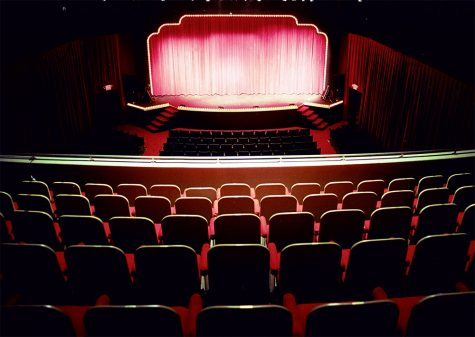 Are people going to the movies? [Podcast]