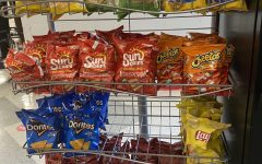 Students disagree about the best kind of chips.