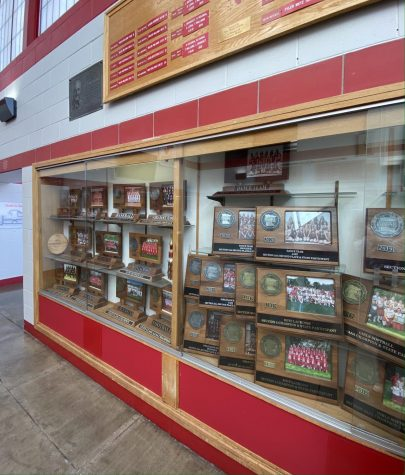 BSM has a long history of teams making it to the state tournament, and even coming back as champions.