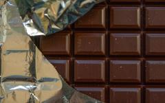 Dark chocolate disguises itself as an enjoyable treat.