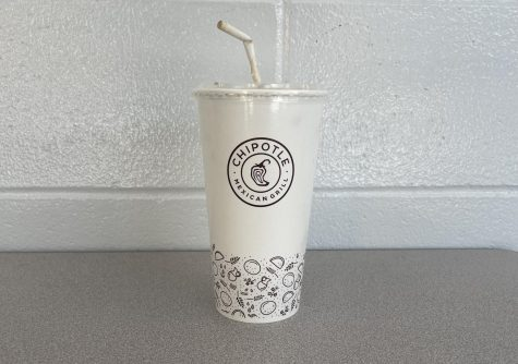 The Chipotle straw, in its fateful saggy nature, is beyond infuriating and should be illegal.