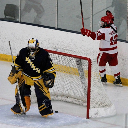 Johnny Woodford and Lucy Hansen Discuss Girls Hockey Section Game [PODCAST]