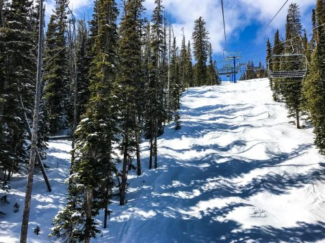 Beautiful Big Sky Montana awaits Spring Break skiers