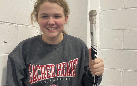 Carly Green – Hockey