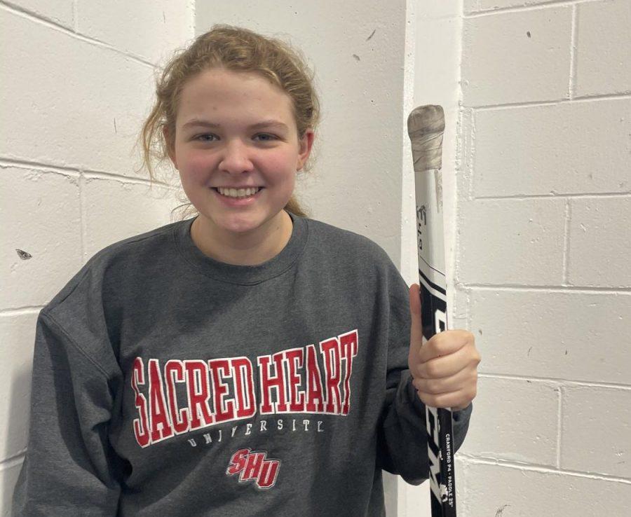 Carly+Green+-+Hockey