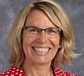 New COVID-19 Coordinator, Jenifer Williams, joins the BSM team this year.