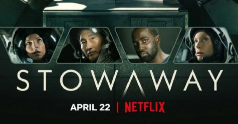 Stowaway is one of Netflix