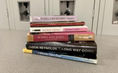 Lots of good books are read in 9th grade. Which book are you? Take our quiz to find out!