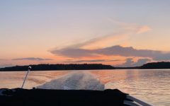 As summer hits, some students won't be finding the time to sit on the boat as the sun sets; rather, they'll be working.