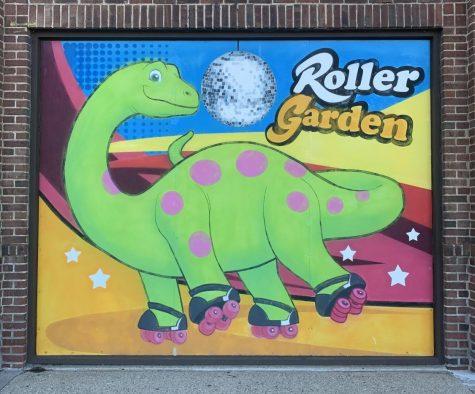 The Roller Garden