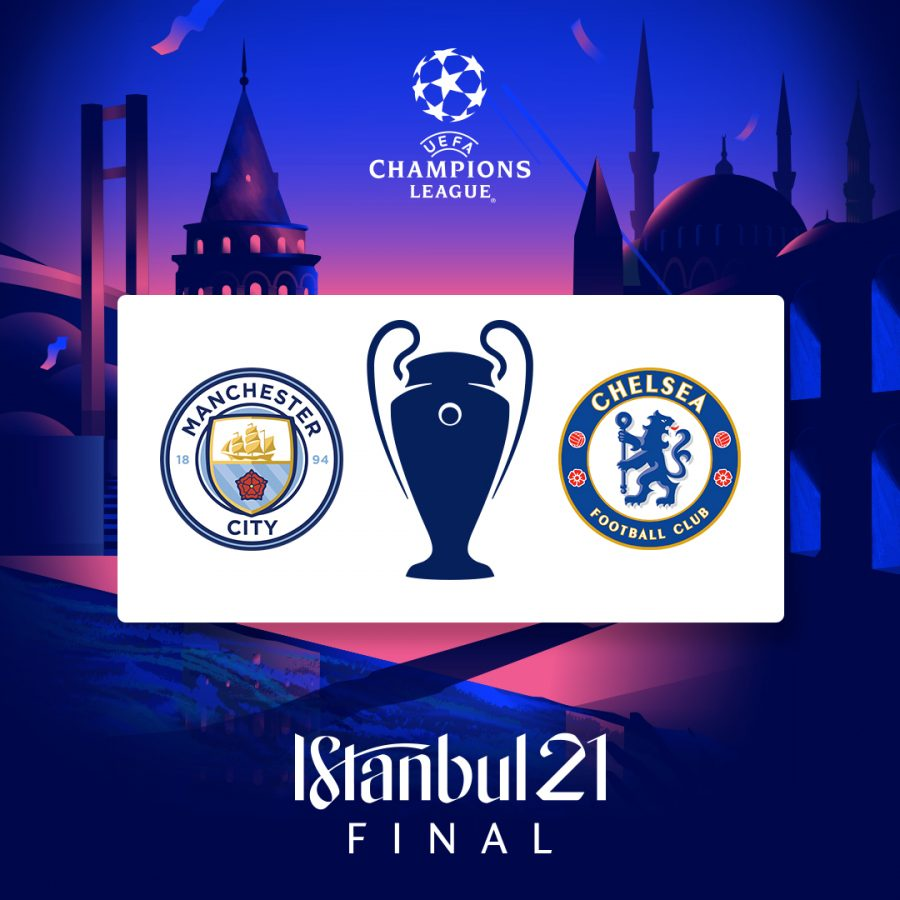 Drew Clark, Riley Floersch and Tenekay Johnson discuss the Champions League Final [Podcast]