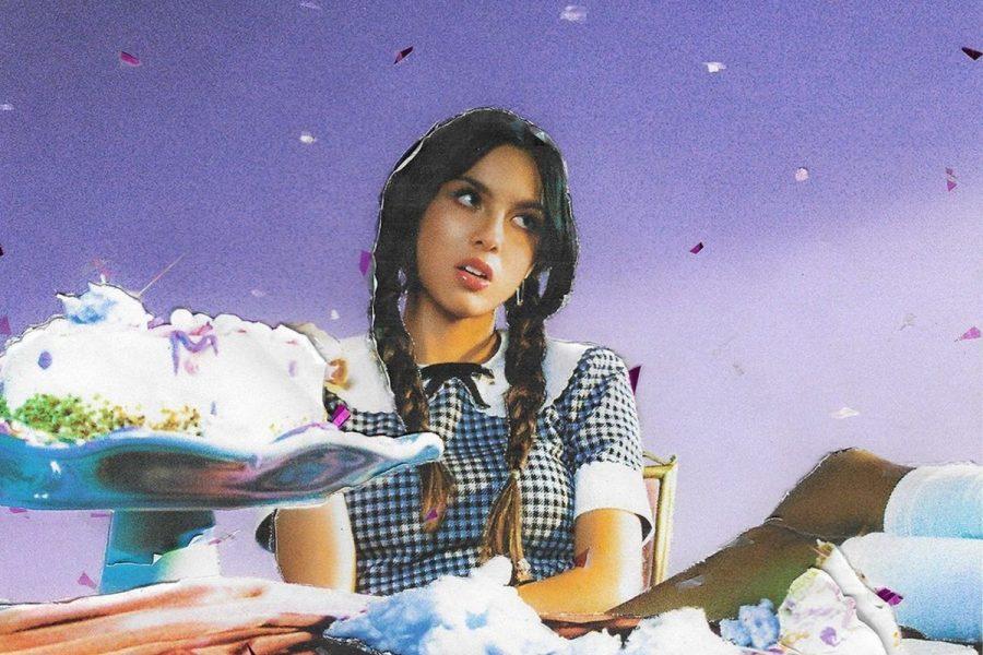 Olivia Rodrigo's first album is one for the books.