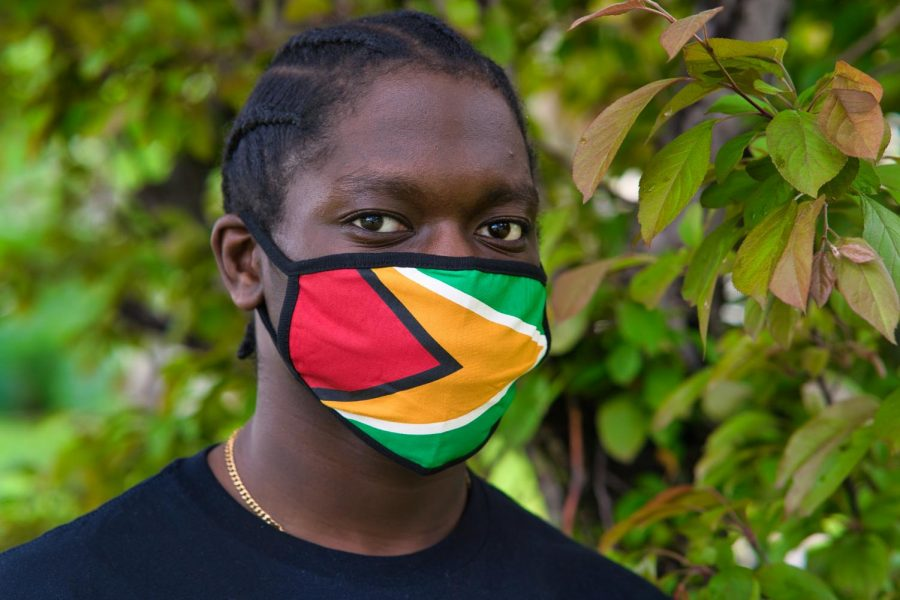 This year, Knight Errant writer Malik Jaiteh spent a significant amount of time in Guyana.