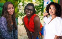 Red Knights Sophie Coleman '21, Joana Dominguez-Lopez '21, and Maliah Jaiteh '21 have been accepted into the seven-year BA to MD program at the University of Minnesota starting in the fall!