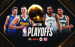 Drew Clark, Mason Gilliand, and Zane Slater Talk About the NBA Playoffs [Podcast]