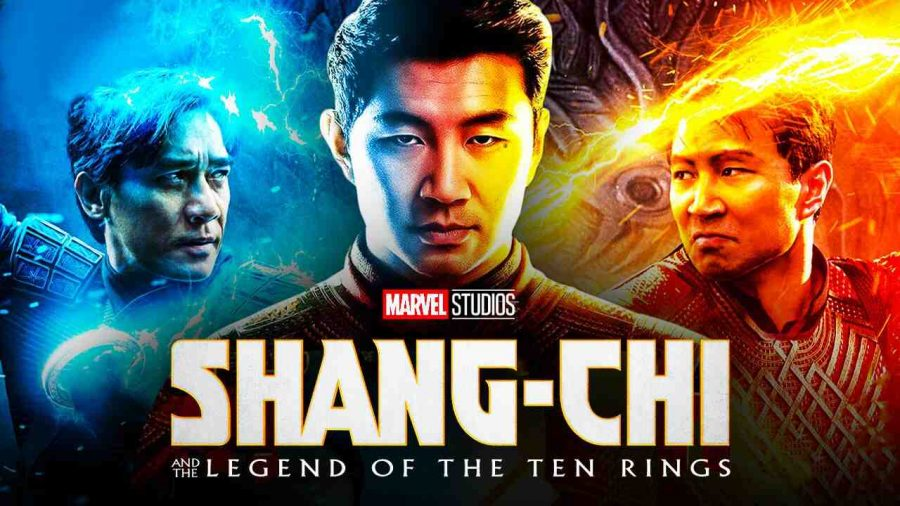 Shang Chi is one of Marvels newest releases.