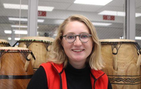 Emily Chmielewski (Music)