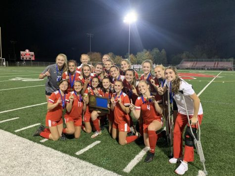 After overtime and a shootout, BSM girls soccer is headed to the state tournament.