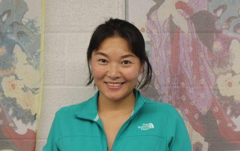 Jiali Zhao (Chinese)