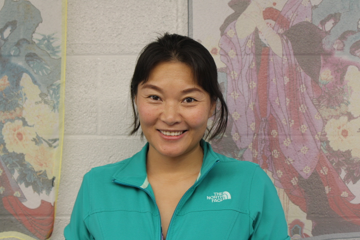 As+an+experienced+teacher%2C+Ms.+Zhao+joined+the+world+language+department+at+BSM+this+year.